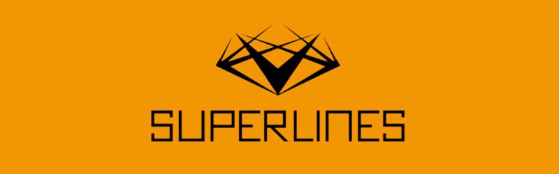 Bannière Casino Superlines