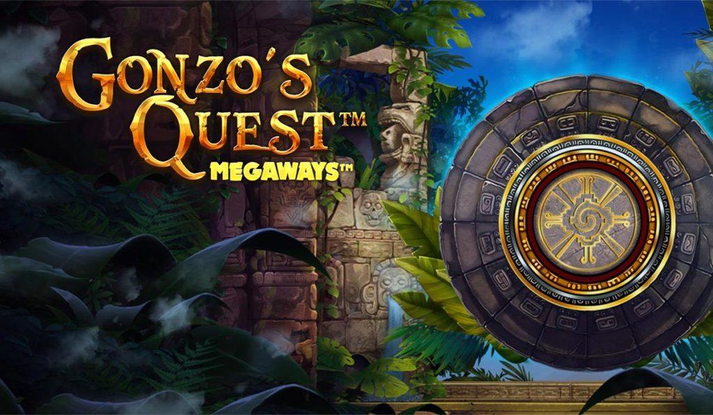 gonzos quest megaways banner1