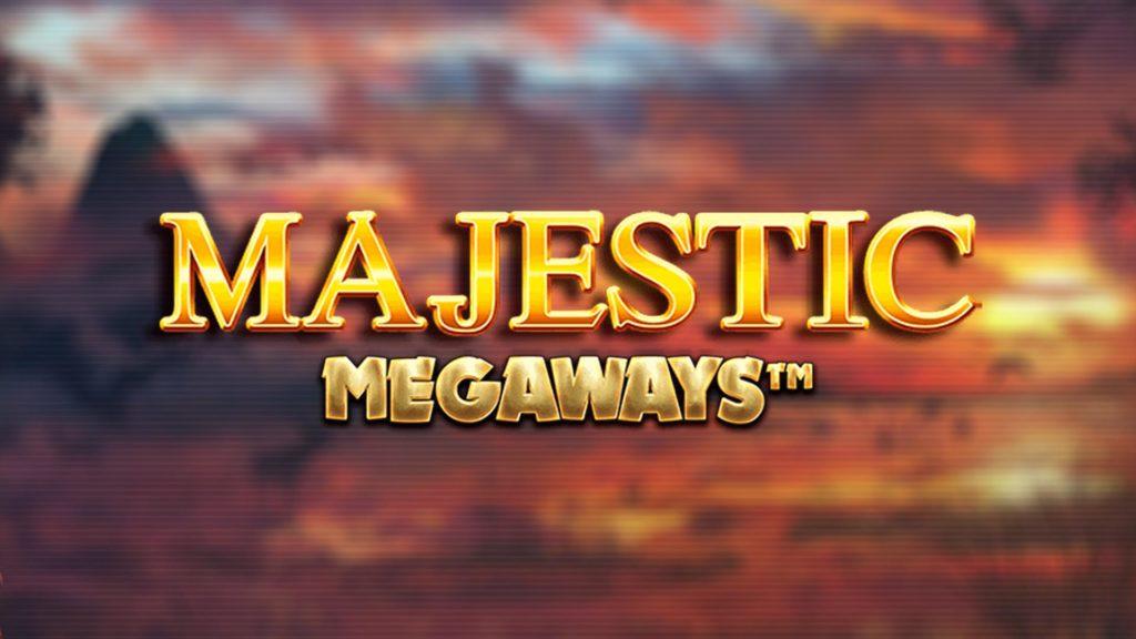 slots majestic megaways isoftbet logo