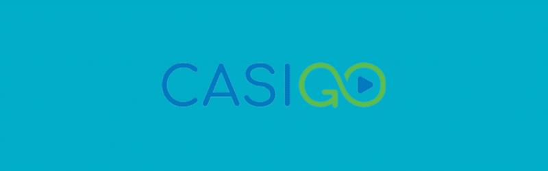 Bannière Casigo Casino