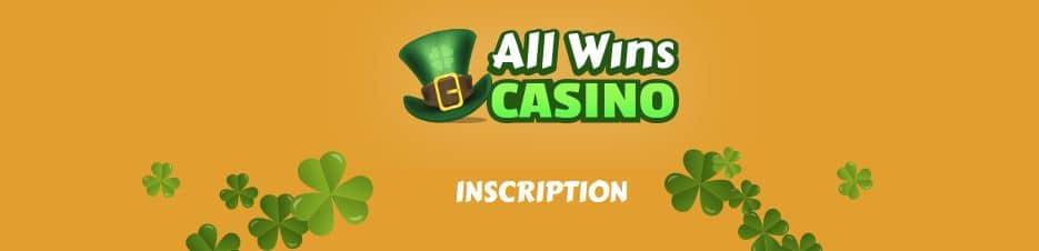 allwins casino inscri