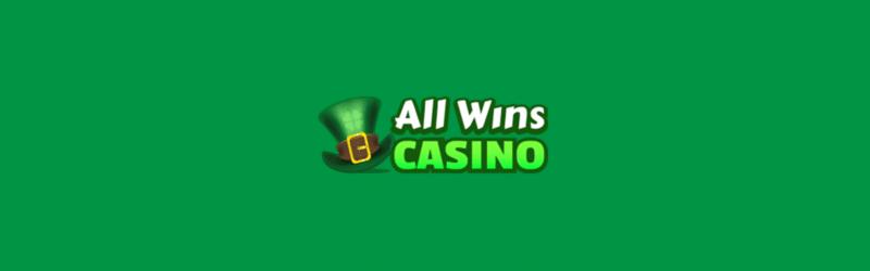 Banner All Wins Casino