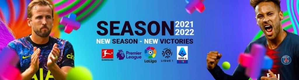 Paris sportifs football 2021